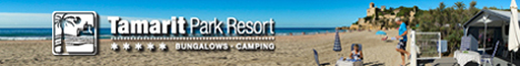 Camping Tamarit Park Resort