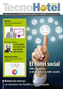 Tecnohotel - Nmero 457