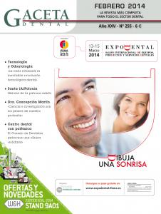 Gaceta Dental - Número 255