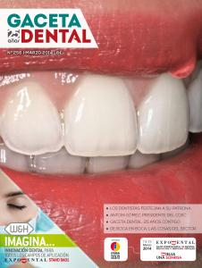 Gaceta Dental - Número 256