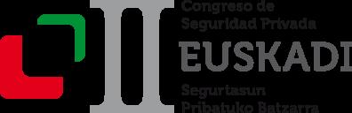 Logo II Congreso Seguridad uskadi