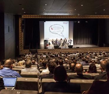 II Congreso de Seguridad en Euskadi