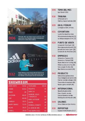Diffusion Sport Gaceta Nº 479