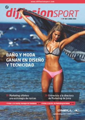 Cubierta Diff Sport G 483
