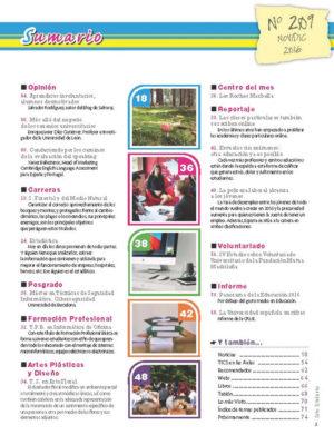 Revista Entre Estudiantes Nº 209