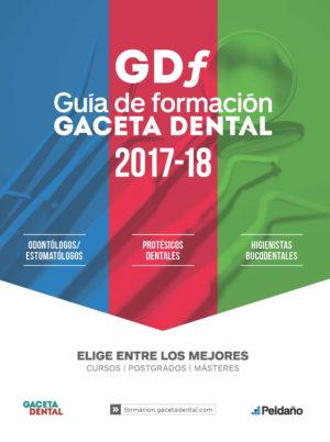 Cubierta GDf2017
