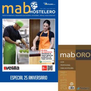 SS Mab + MAb oro