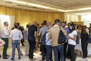 Networking en Sport Business Day.