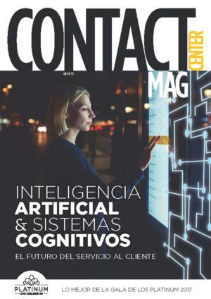 Cubierta Contact Center 87