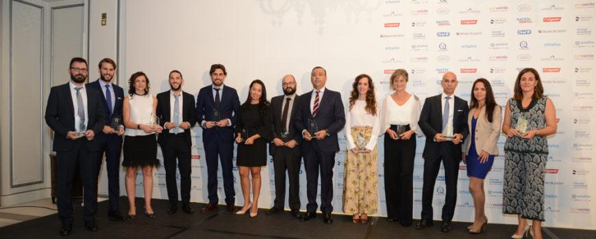 Premios Gaceta Dental
