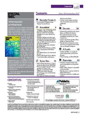 Revista Instalsec Nº 48