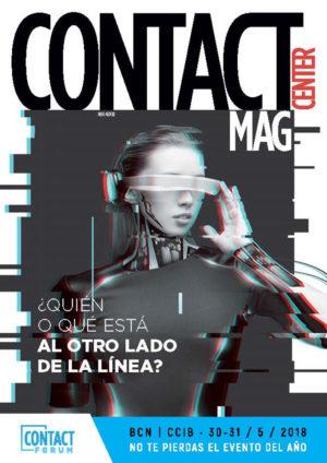 Cubierta Contact Center 90